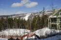 Les Eaux - Year Round Hot Tub - Sauna- Located  in the Tremblant Resort Village - Les Eaux-2 bedroom - 2 full bathrooms