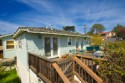 Del Mar Ocean Views - 2 bedroom/ 1 bath cottage with large deck and ocean views