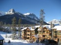 Canadian Rockies Penthouse - Your Ultimate Canadian Rockies Home!