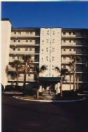 Lovely Sixth Floor Oceanfront Condo with Oceanfront Pool - Front of Amelia South Condominium