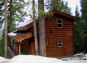 Angel's Rest Lodge  - Great for Couples - Yosemite, California -