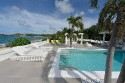 LA PERLA BIANCA....dazzling 1 BR beachfront love nest, very special indeed! - La Perla Bianca... 1BR vacation rental on Baie Rouge Beach, St Martin