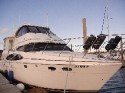 D. Luxury Motor Yacht 59 feet  - Your Luxury Home on the Water