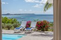 VILLA SEA DREAM...wonderful ocean and sunset views in Happy Bay, St Martin - Sea Dream... 3br vacation rental villa in Happy Bay, St Martin