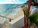 CARISMA on the BEACH... Totally charming beachfront 2BR in great location! - Carisma on the Beach, Pelican Key, St Maarten